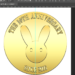 Photoshopでゴージャスな金色のメダルを作る方法