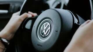 ドイツ自動車産業製造業