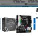 マザーボードとか換装検討、SSD変更は面倒なのでやめた。