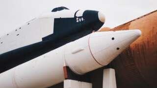 ボーイング・宇宙船・イメージ